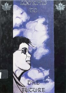 1992 Hornell Yearbook Front Cover