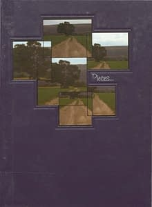2006 Hornell Yearbook Front Cover