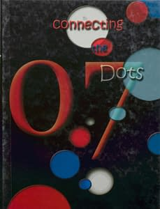 2007 Hornell Yearbook Front Cover